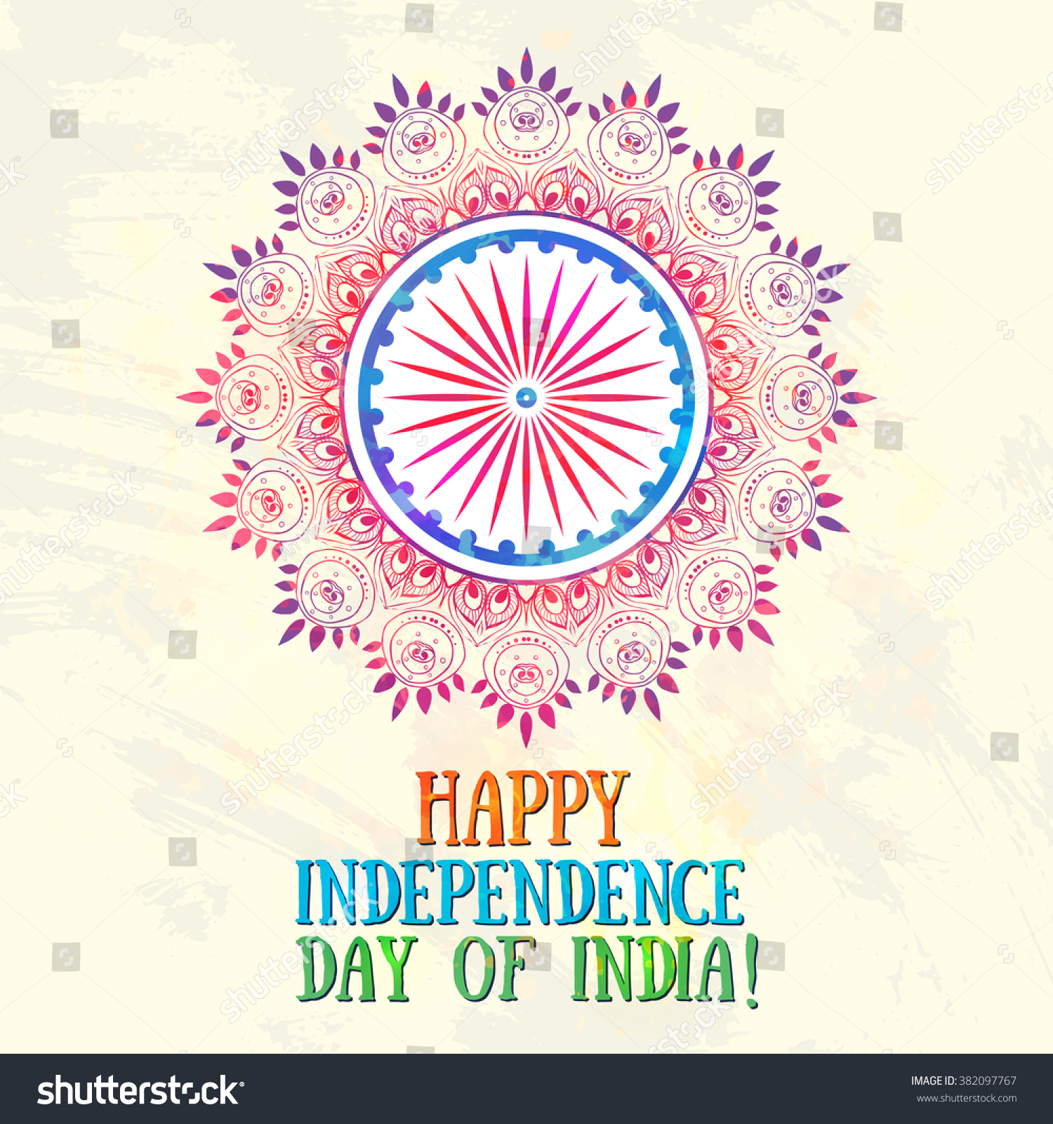 Poster design site - Poster Independence Day Of India It Celebrated Annually On August 15 Invitation Card In Vector India