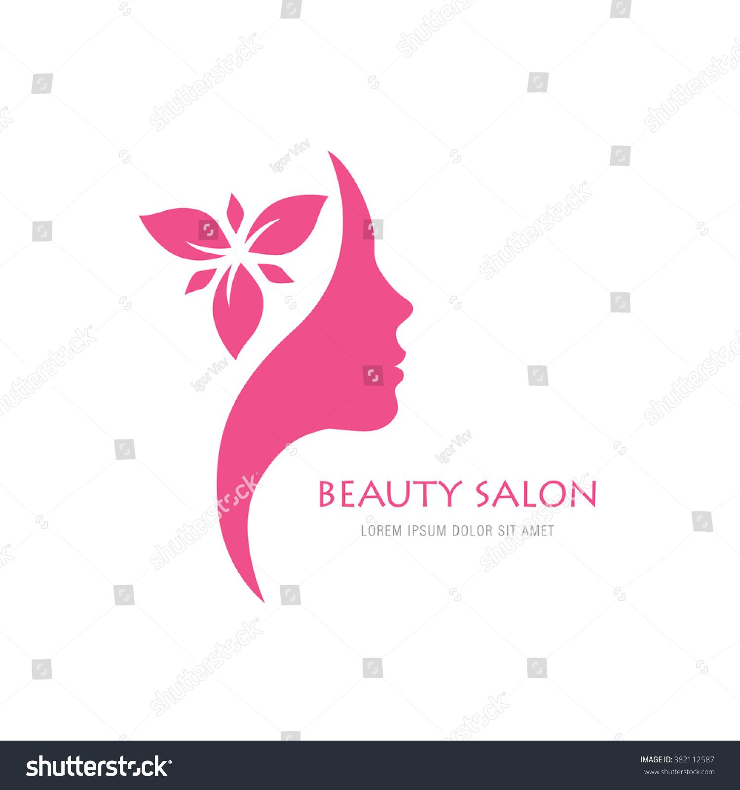 Beauty Salon And Spa Concept