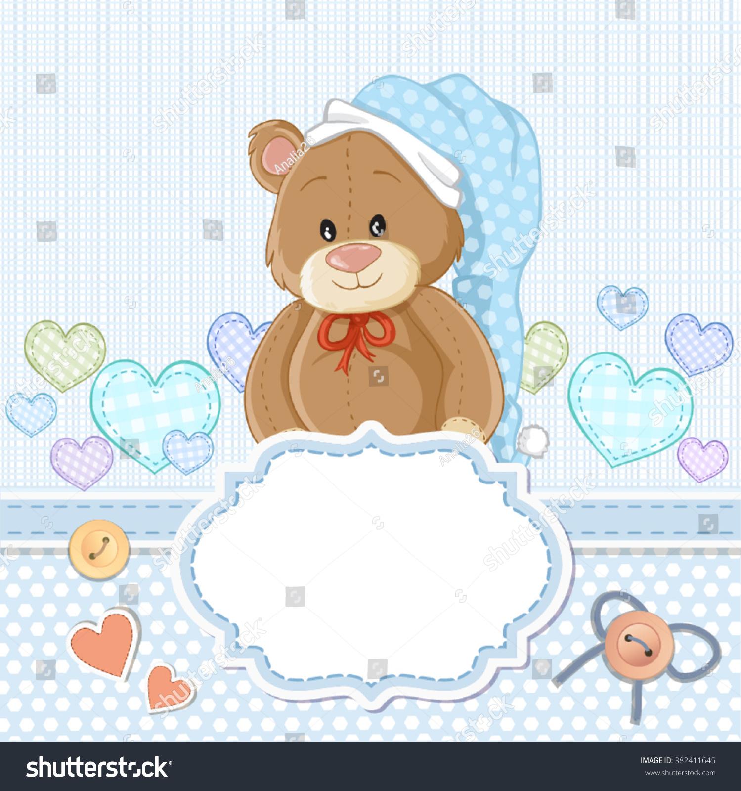 Baby Shower Teddy Bear Gallery Baby Shower Ideas