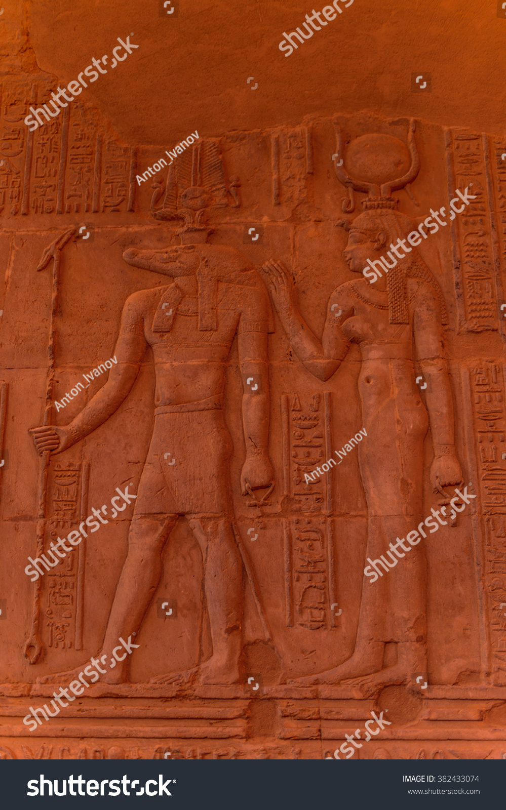 sobek ndash hieroglyphic inscriptions - photo #43