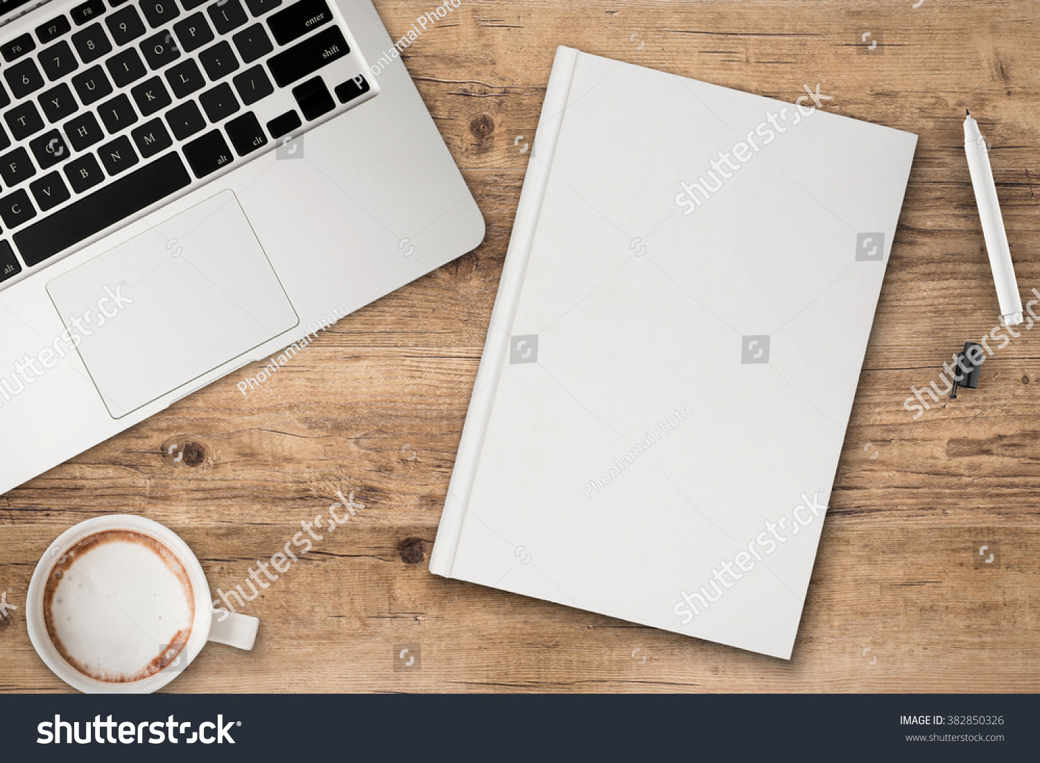Fair 80 Office Desk Top View Inspiration Design Of Free Photo