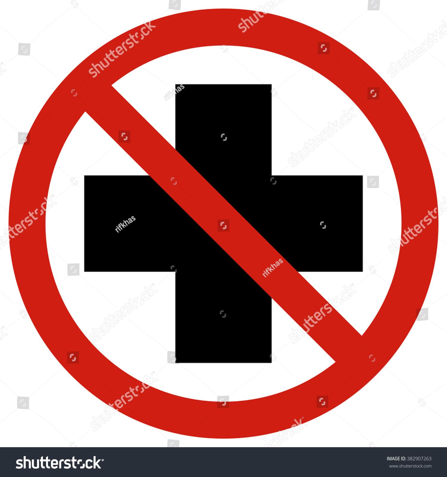 Medical Alert Symbols Signs Topsimages