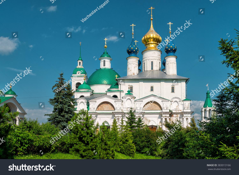 Zachatievsky monastery. Zachatievsky Stavropegic Convent: how to get there 67