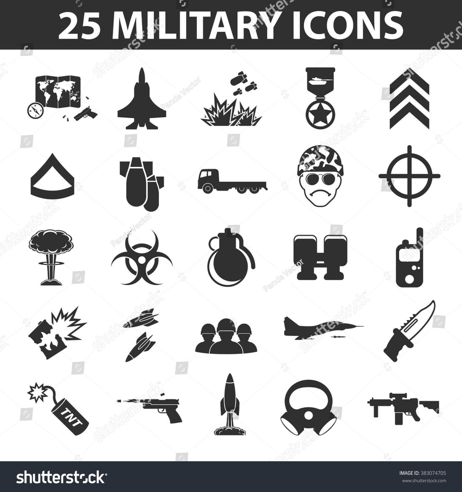 Engineer Equip Military Icons And Symbols Symbols Free Download