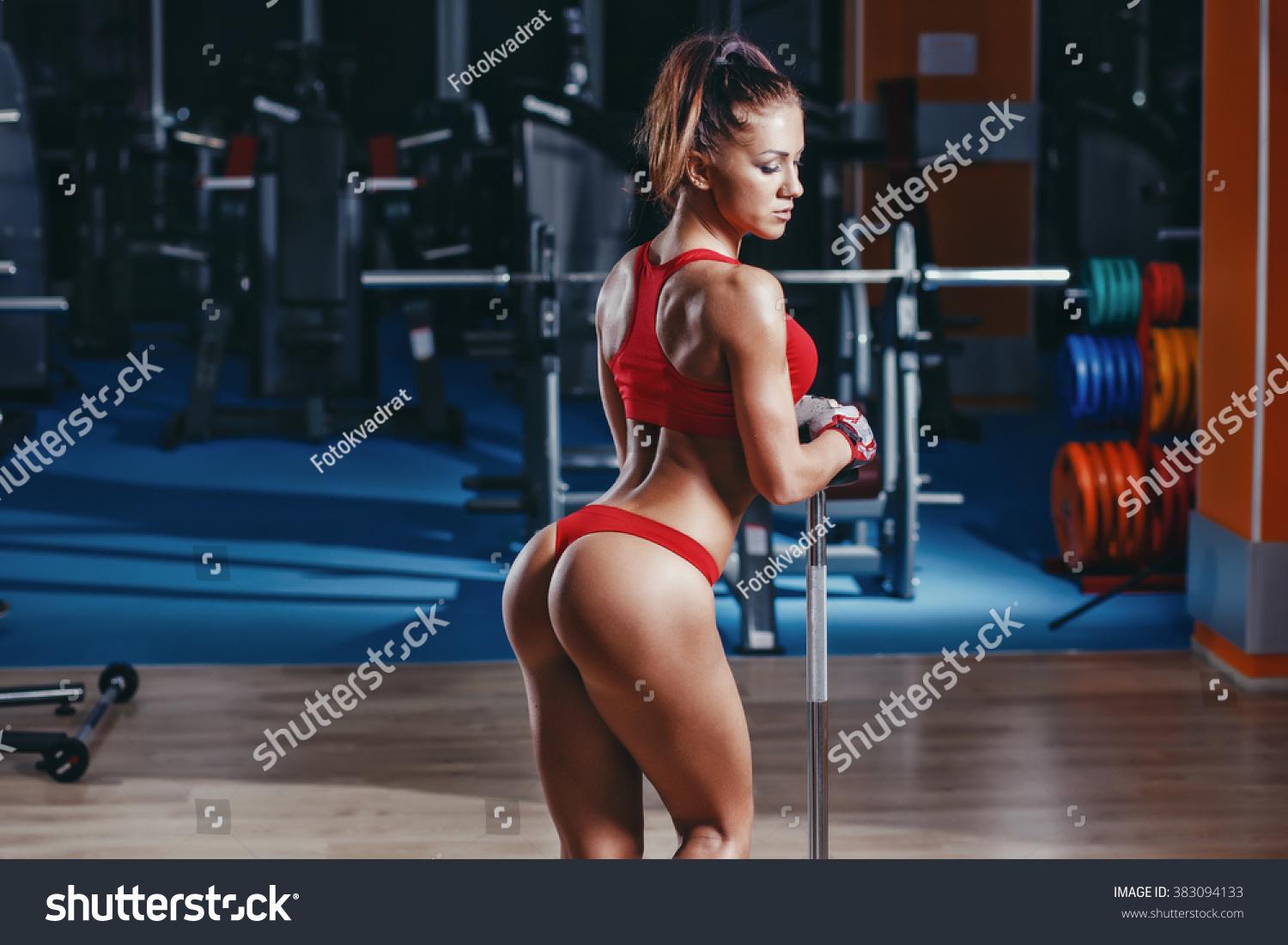Atletism sex girl