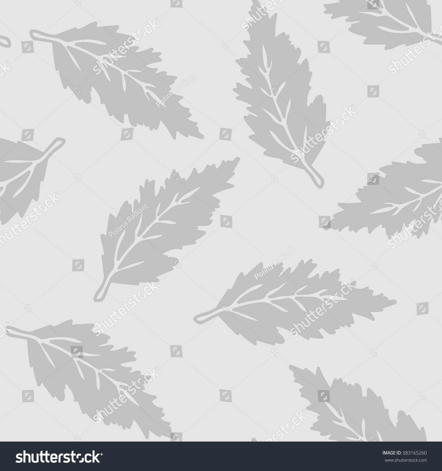 Light Colored Patterns