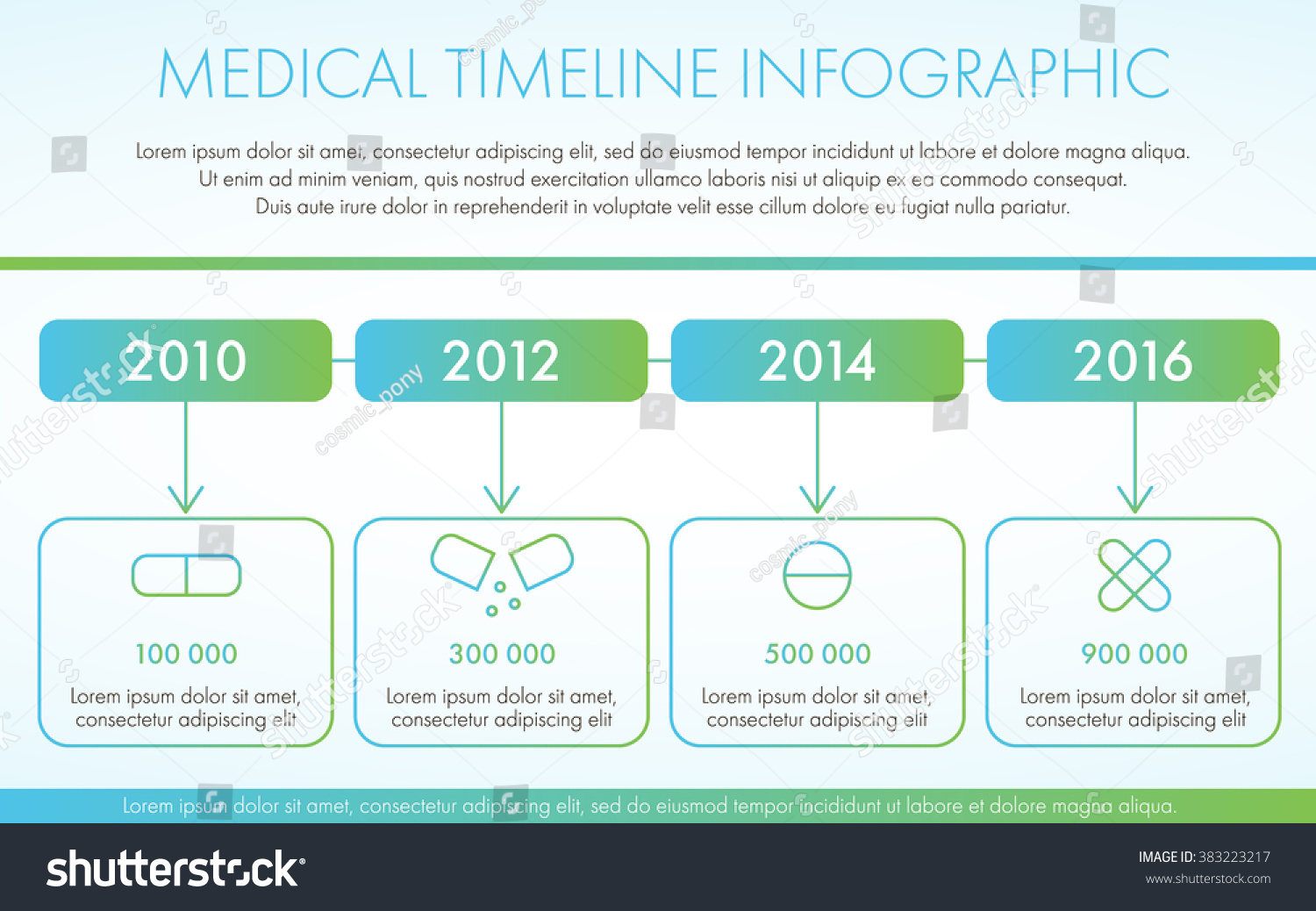 ms word timeline template