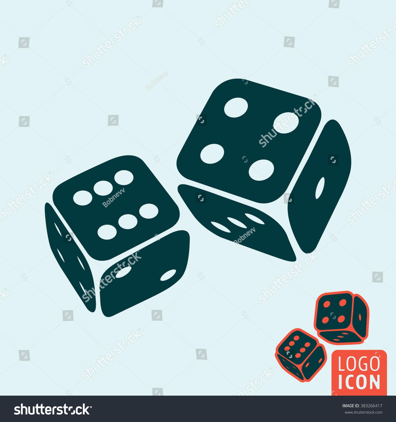 casino craps online gaming logo erstellen