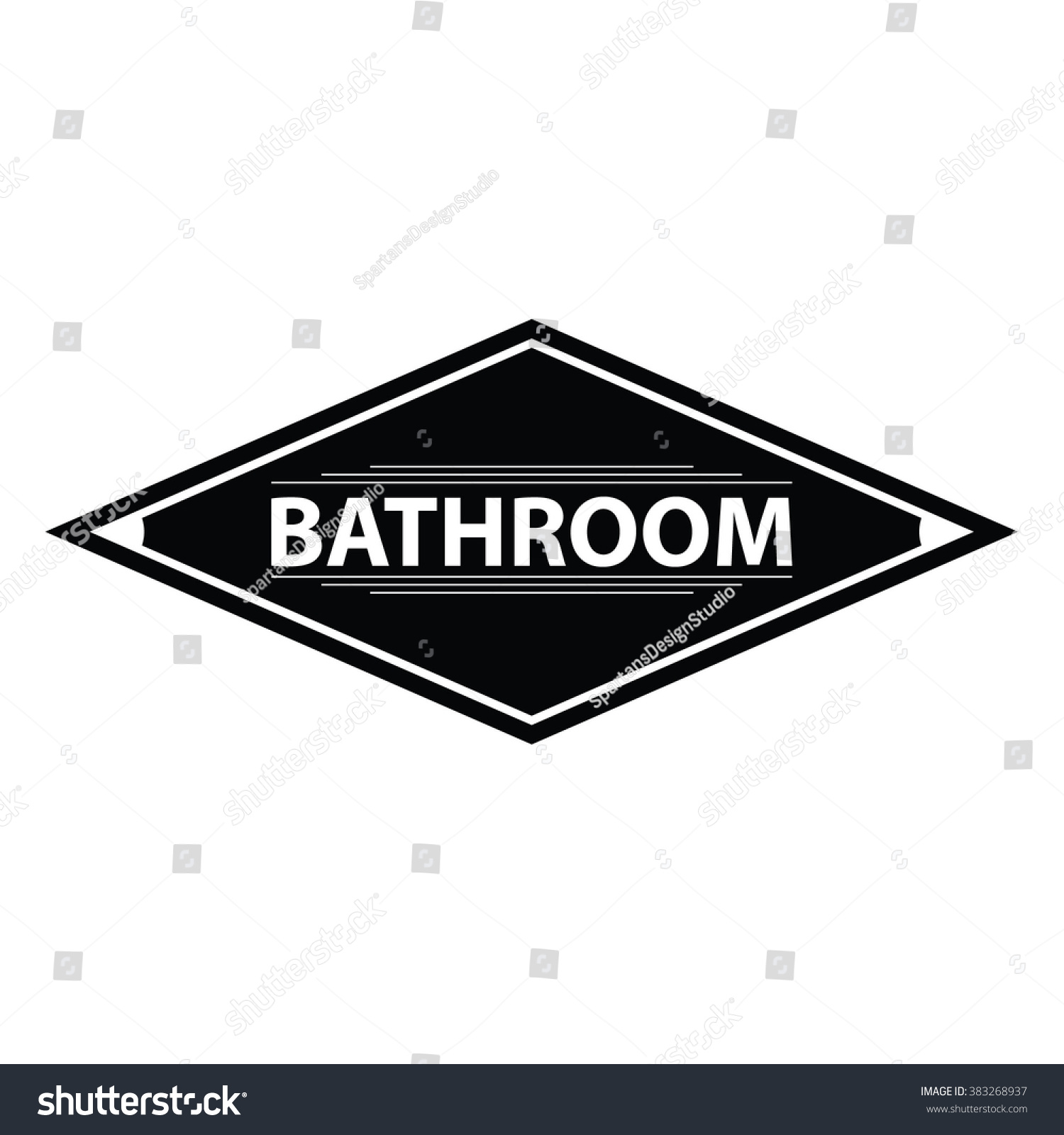 Toilet signs vector set stock images image 36323784 - Bathroom Signs Stock Vector 383268937 Shutterstock Stock Vector Bathroom Signs 383268937 Bathroom Signs 383268937