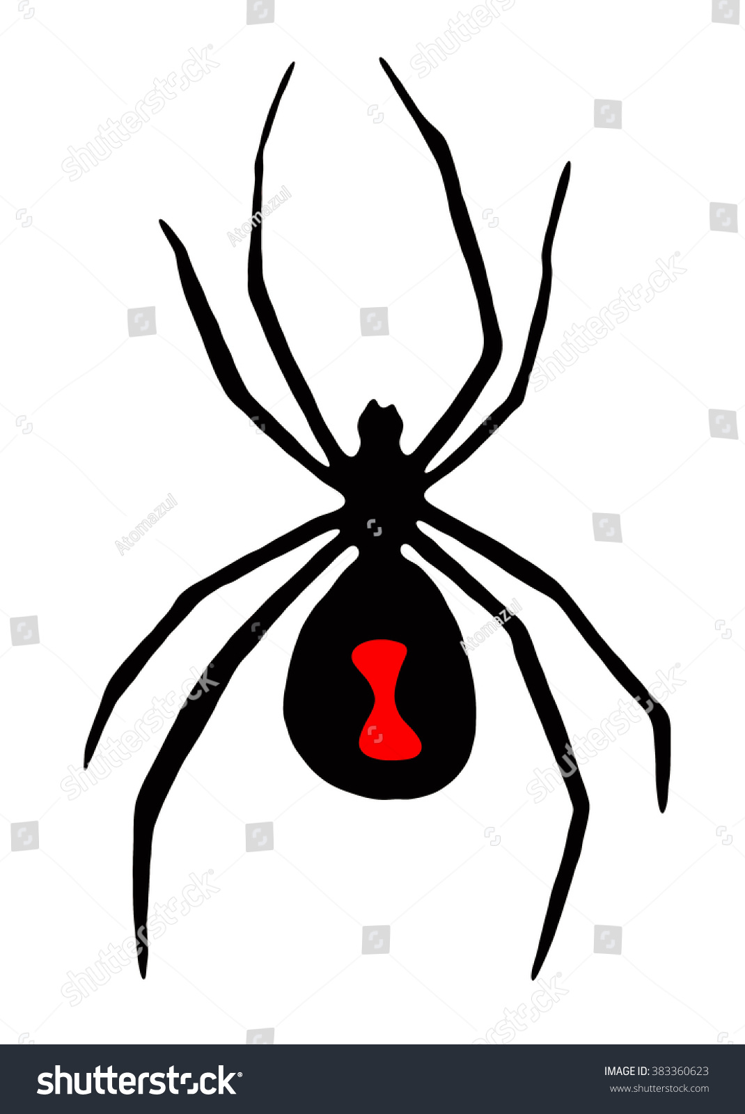 Showing post & media for Black widow spider symbol | www ...