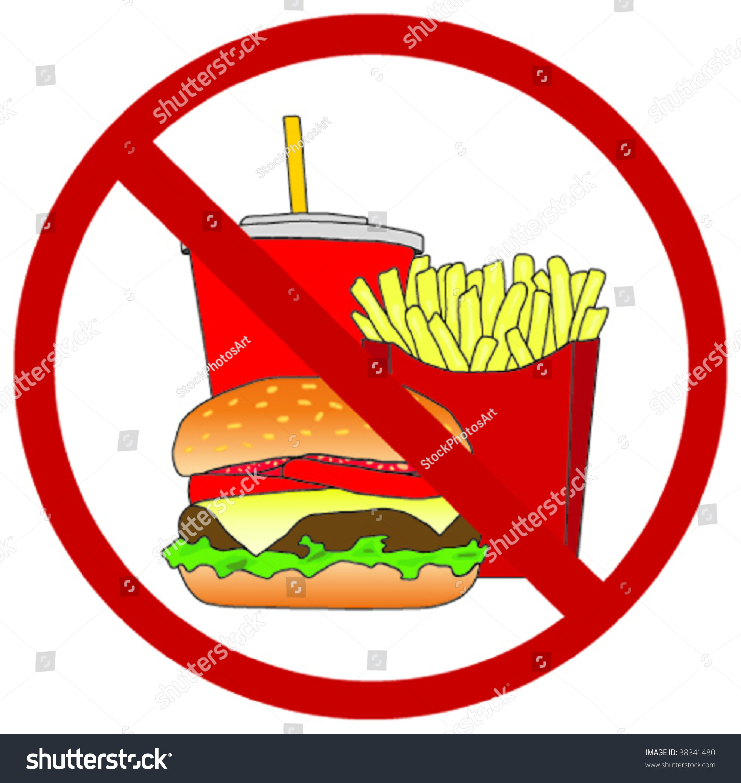 prohibition of fast food Prohibition of fast food  topics: nutrition  there are some advantages and disadvantages about banning fast food restaurants because of various reasons.