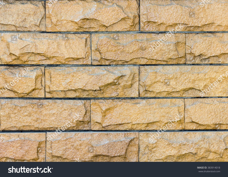 Yellow Brick Texture   EZ Canvas