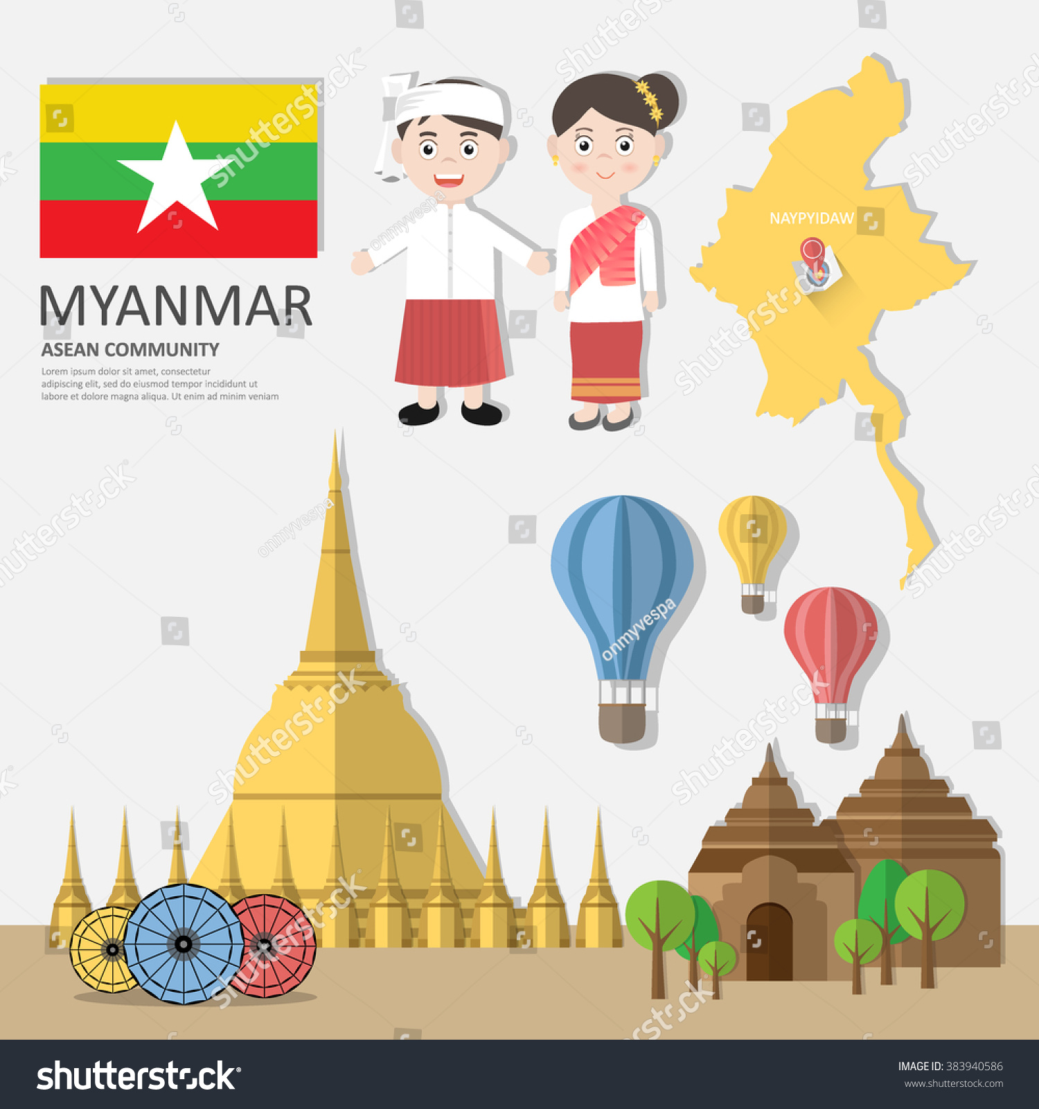 myanmar and asean The first global investors summit in guwahati will be held in february assam has geostrategic advantage and now she is considered india's expressway to asea.