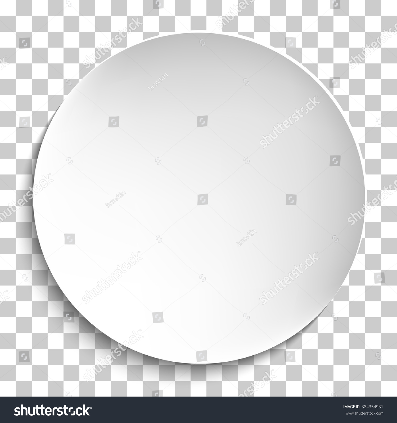 Empty White Paper Plate Vector Round Stock Vector  : stock vector empty white paper plate vector round plate illustration on transparent background plate 384354931 from www.shutterstock.com size 1500 x 1600 jpeg 209kB