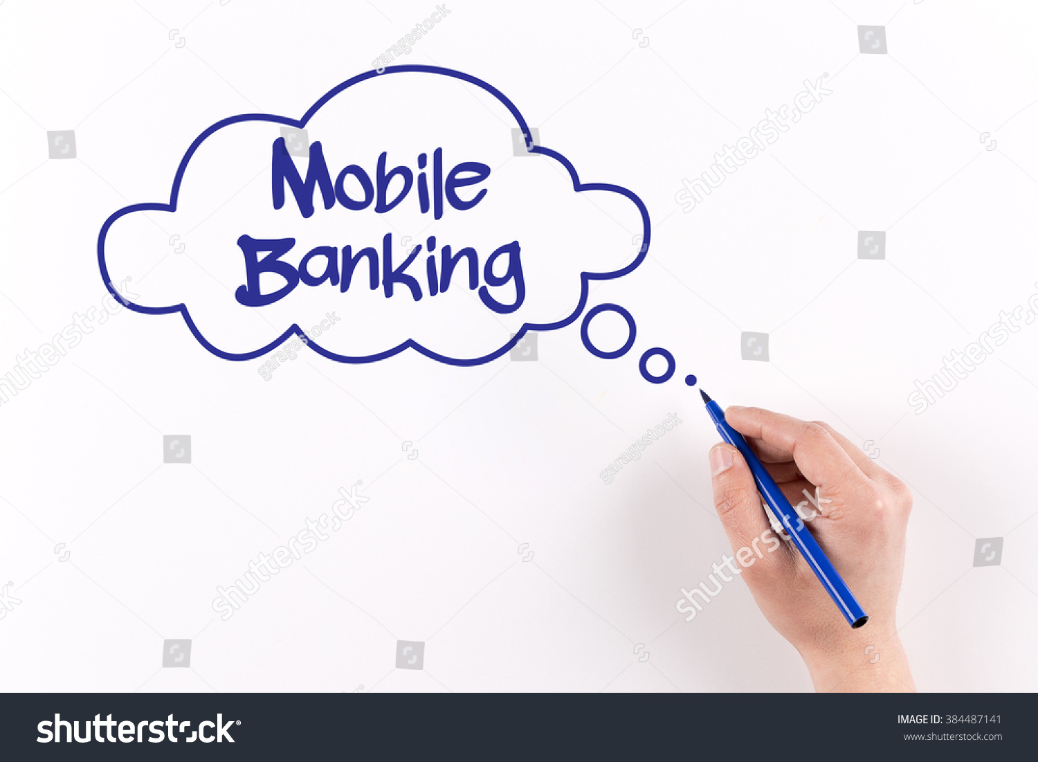 term paper on mobile banking Factors affecting adoption of mobile banking technology in kenya: a case of bank customers within nakuru municipality  the use of paper-based payment instruments will  long-term plan for national transformation, vision 2030, identifies it as one of six priority.