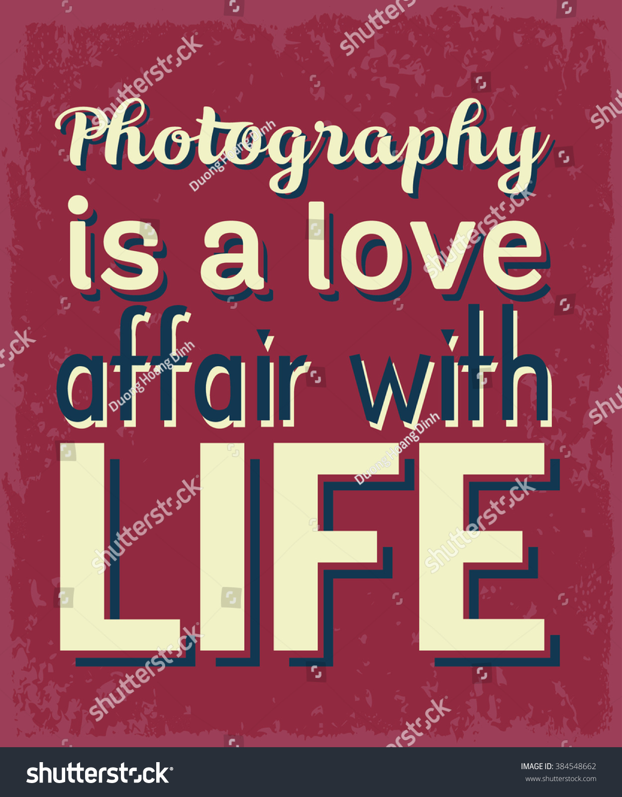 Photography with life quotes
