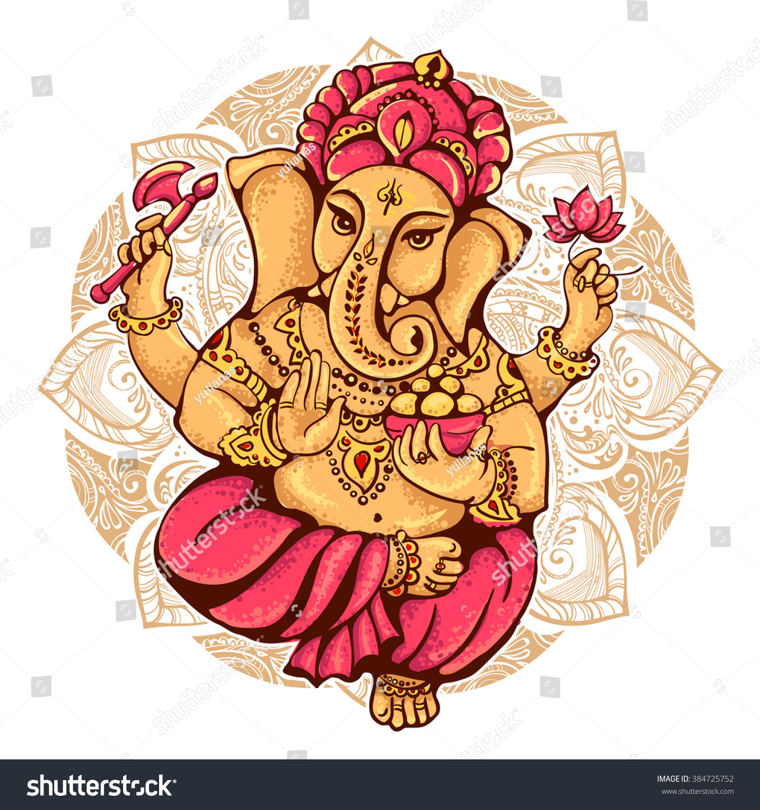 lord ganesha posters pictures to pin on pinterest tattooskid. Black Bedroom Furniture Sets. Home Design Ideas