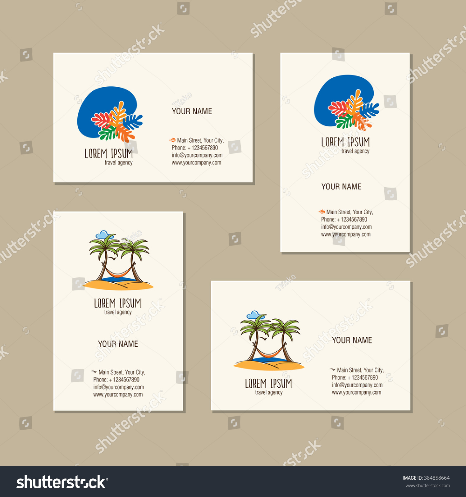 Travel agent business card images free business cards travel agency business card template hand stock vector 384858664 travel agency business card template hand drawn magicingreecefo Choice Image