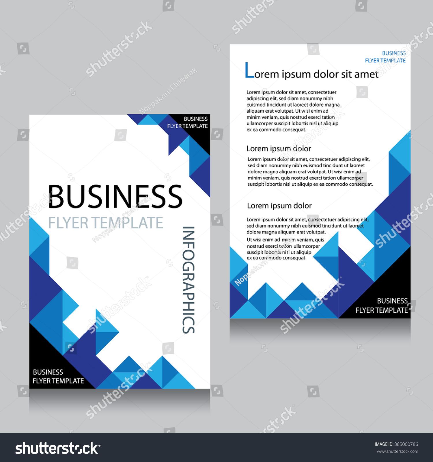 Modern Brochure Design Novasatfmtk - Modern brochure design templates
