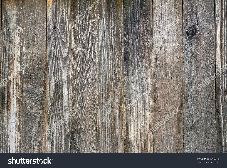 Rustic Weathered Barn Wood Background Stock Photo 385060918 ...