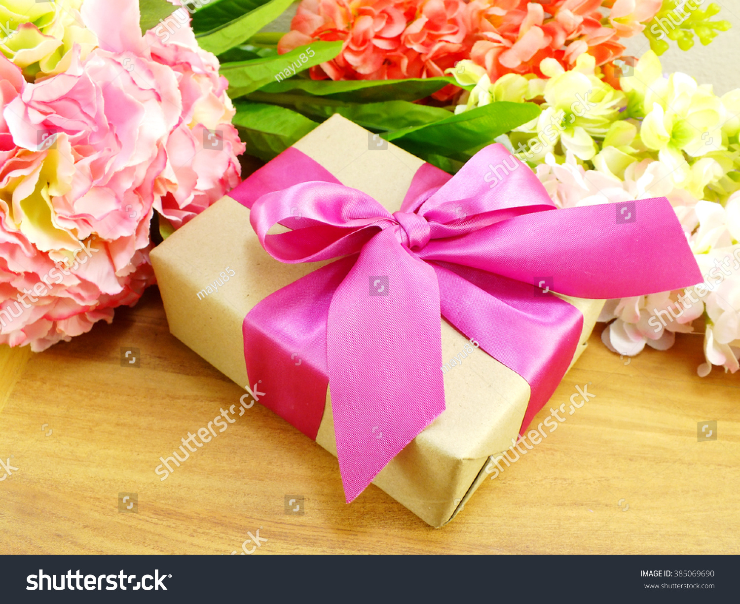 Gifts and beautiful bouquet of flowers for mom for mother day or id 385069690 izmirmasajfo