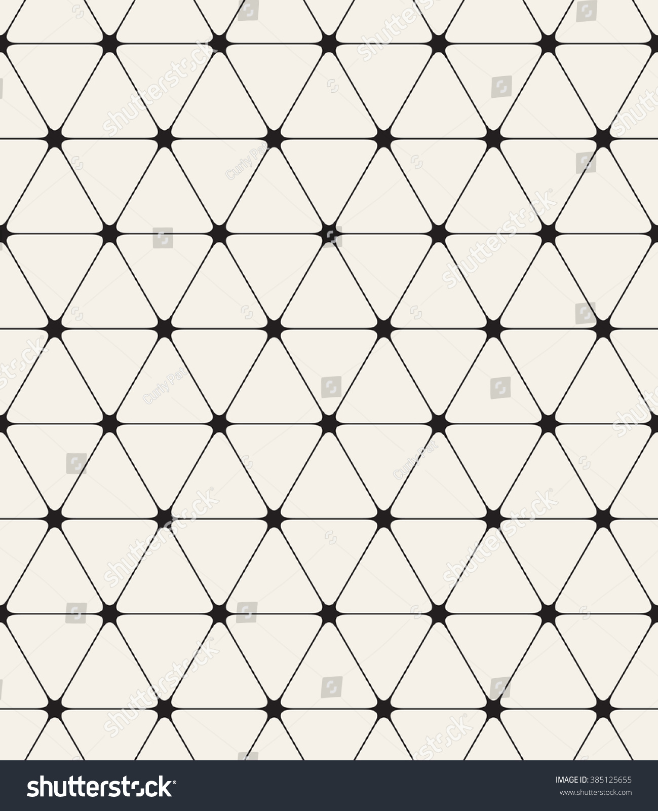 Vector pattern generator