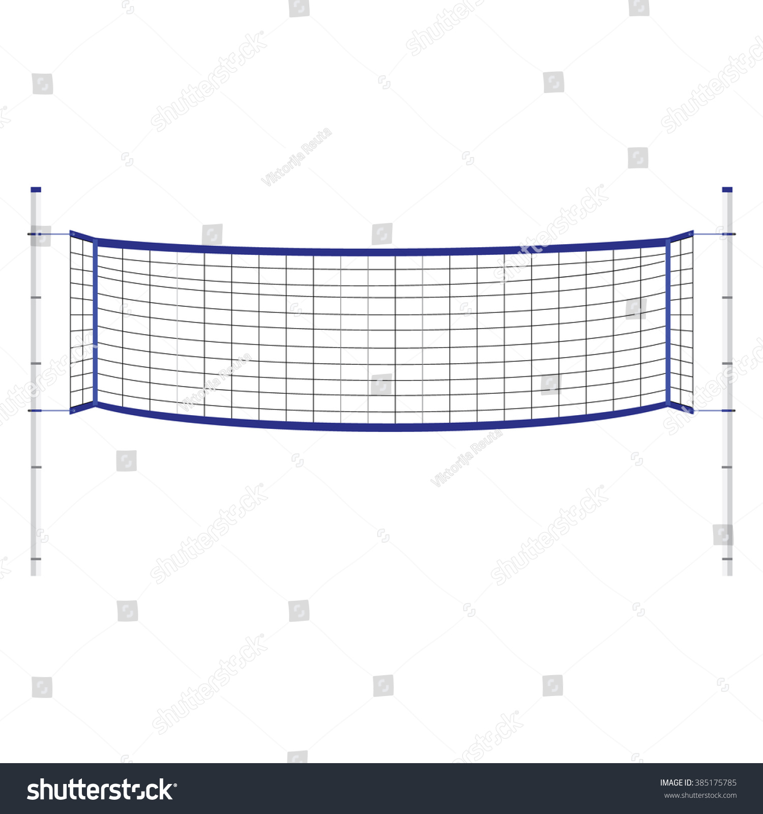 raster illustration beach volleyball net blue stock illustration rh shutterstock com Volleyball Court Dimensions Volleyball Setting Diagram