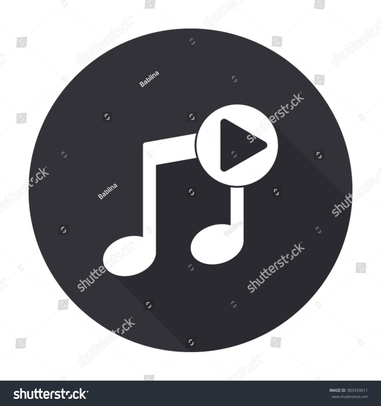 Audio Icon Symbol