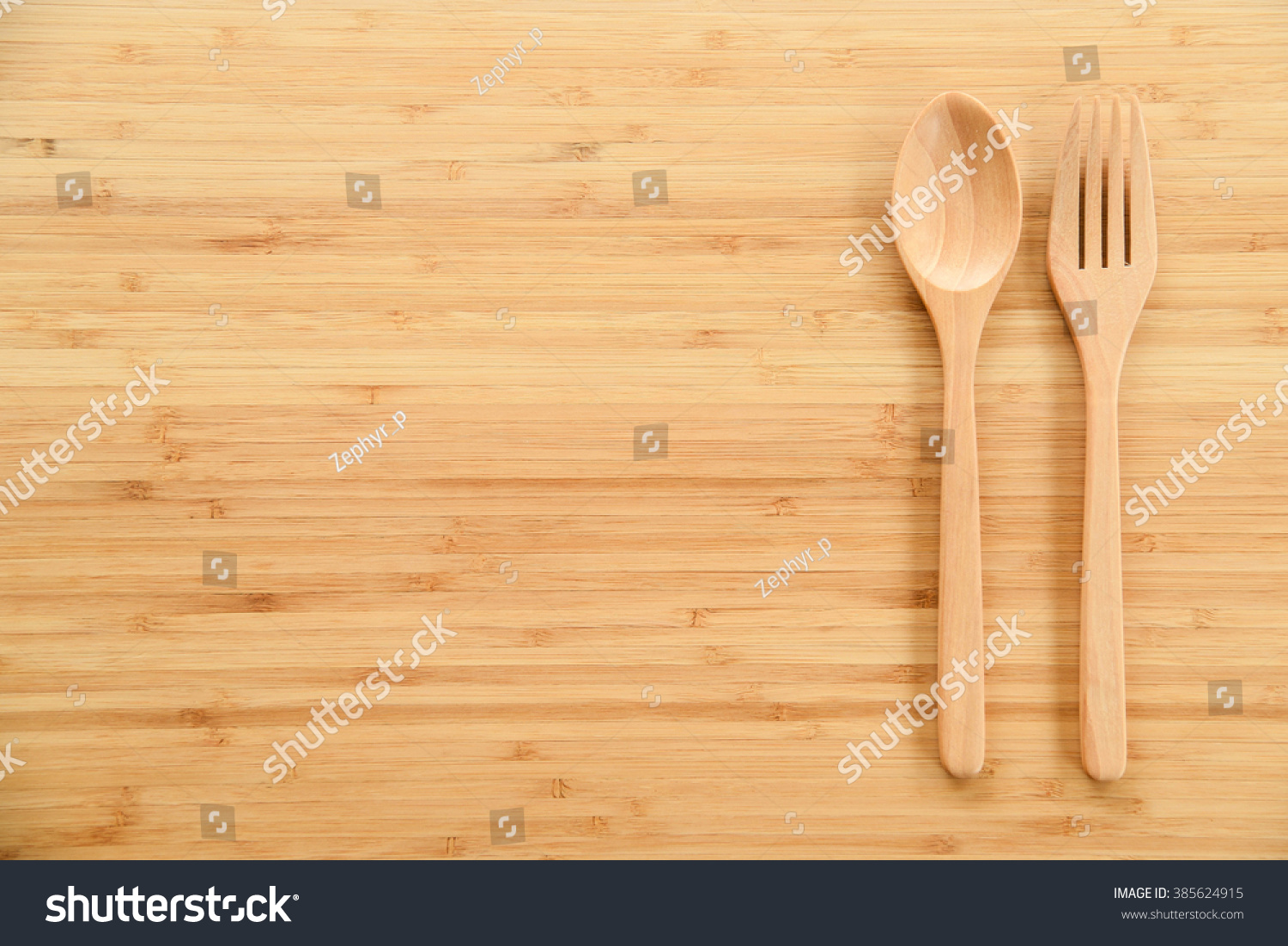 Dinner Table Background wooden spoon fork on wood texture stock photo 385624915 - shutterstock