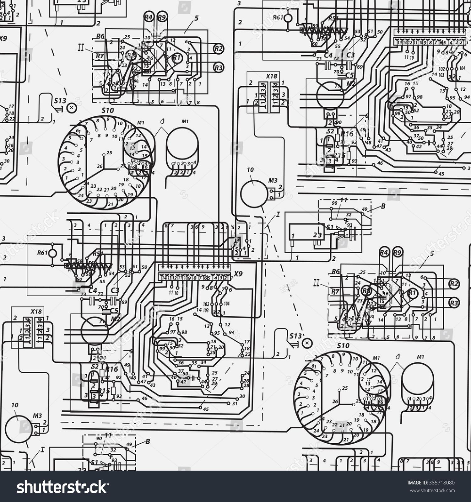 Arctic Fox Wiring Diagram Schematic Diagrams Camper Art Example Electrical U2022 Brake Light