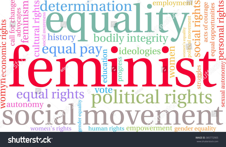 Feminism 101: Learning the Lingo