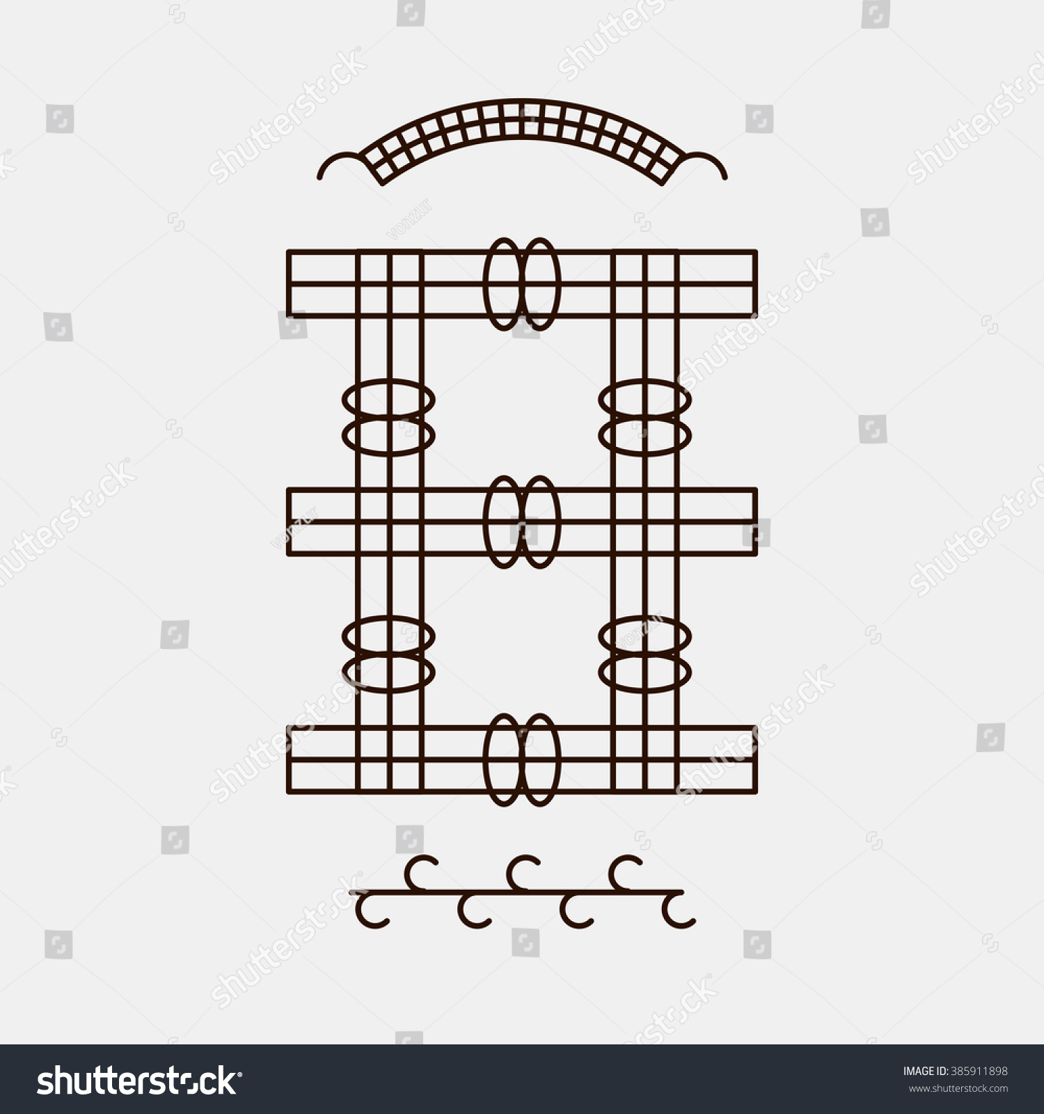Galdrastafir magic runic symbols that appeared stock vector magic runic symbols that appeared in the early middle ages in iceland is buycottarizona Choice Image