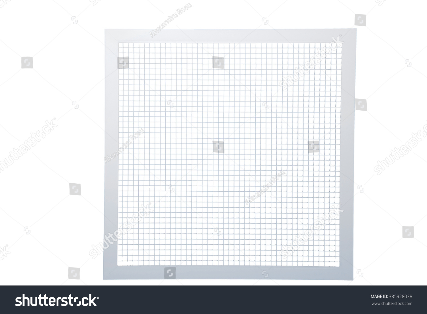 commercial air ventilation system stock photo 385928038 - shutterstock