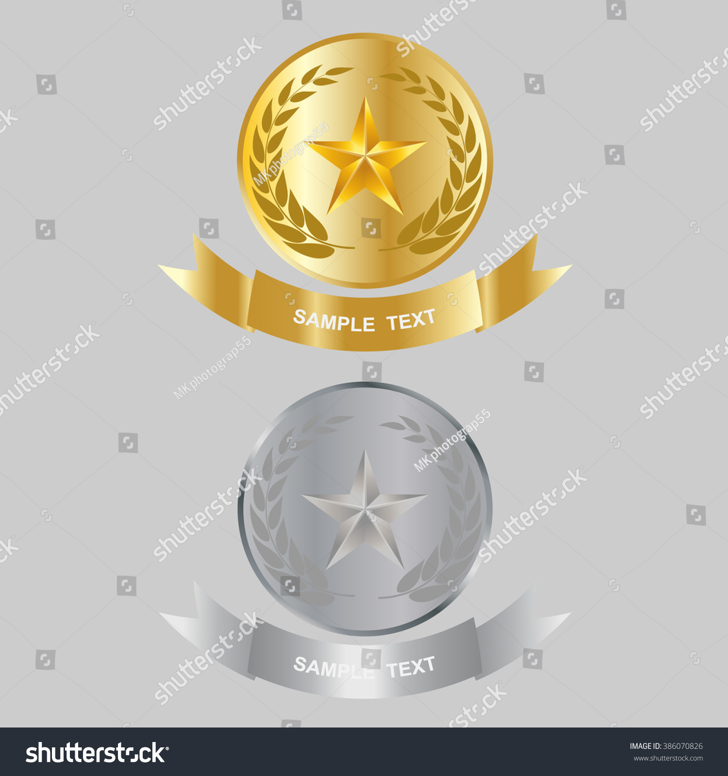 Magnificent Gold Star Award Template Collection - Examples ...