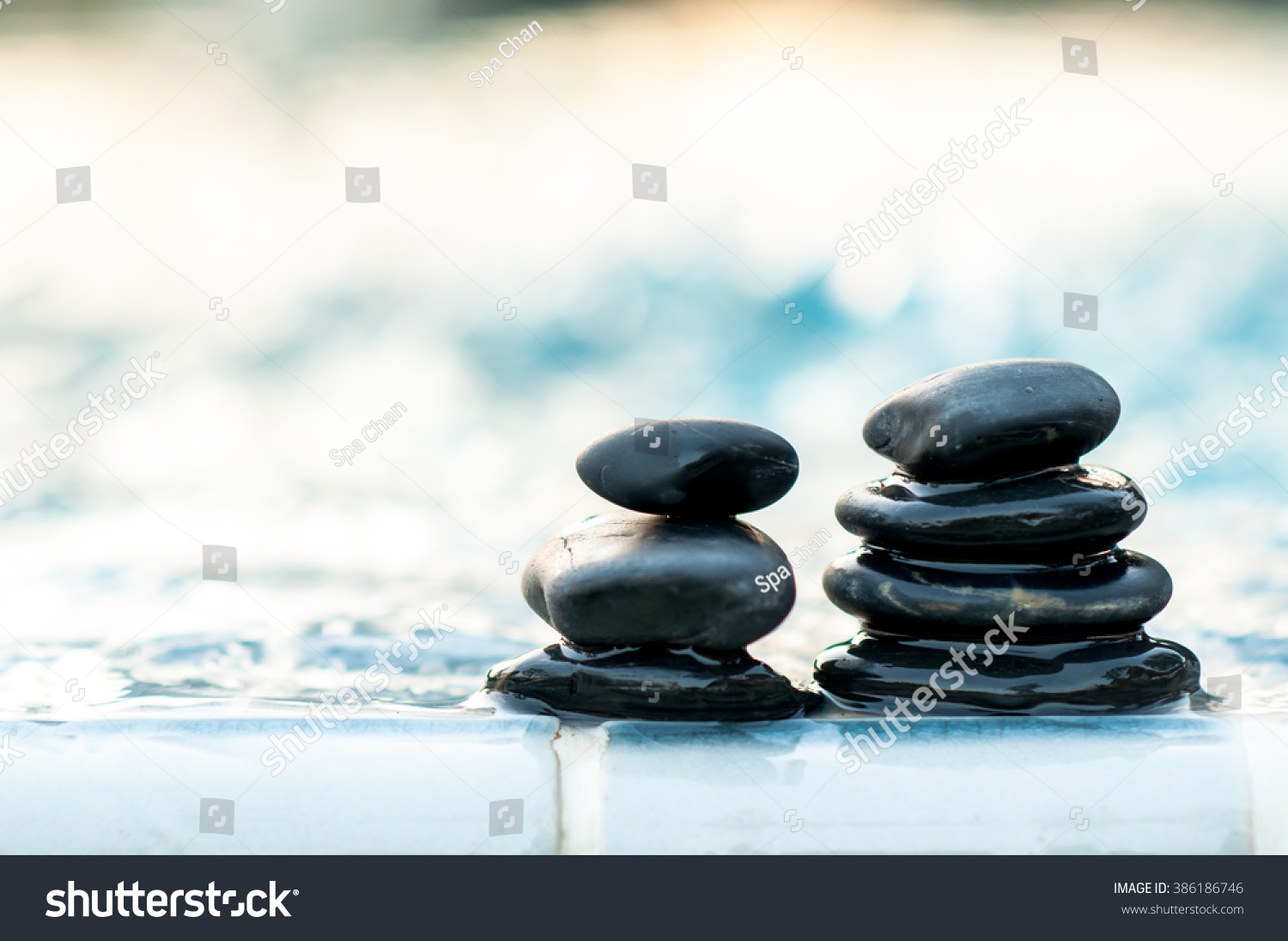 Zen Photography Water Spa Still Life Water L...