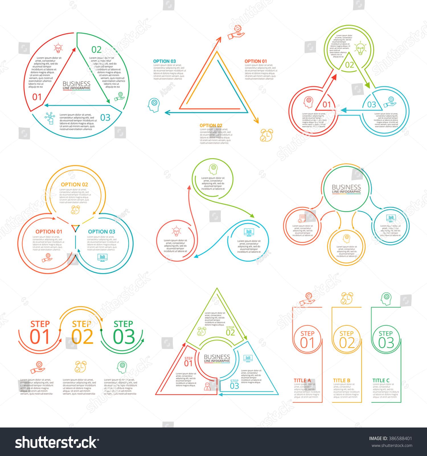 element chart template