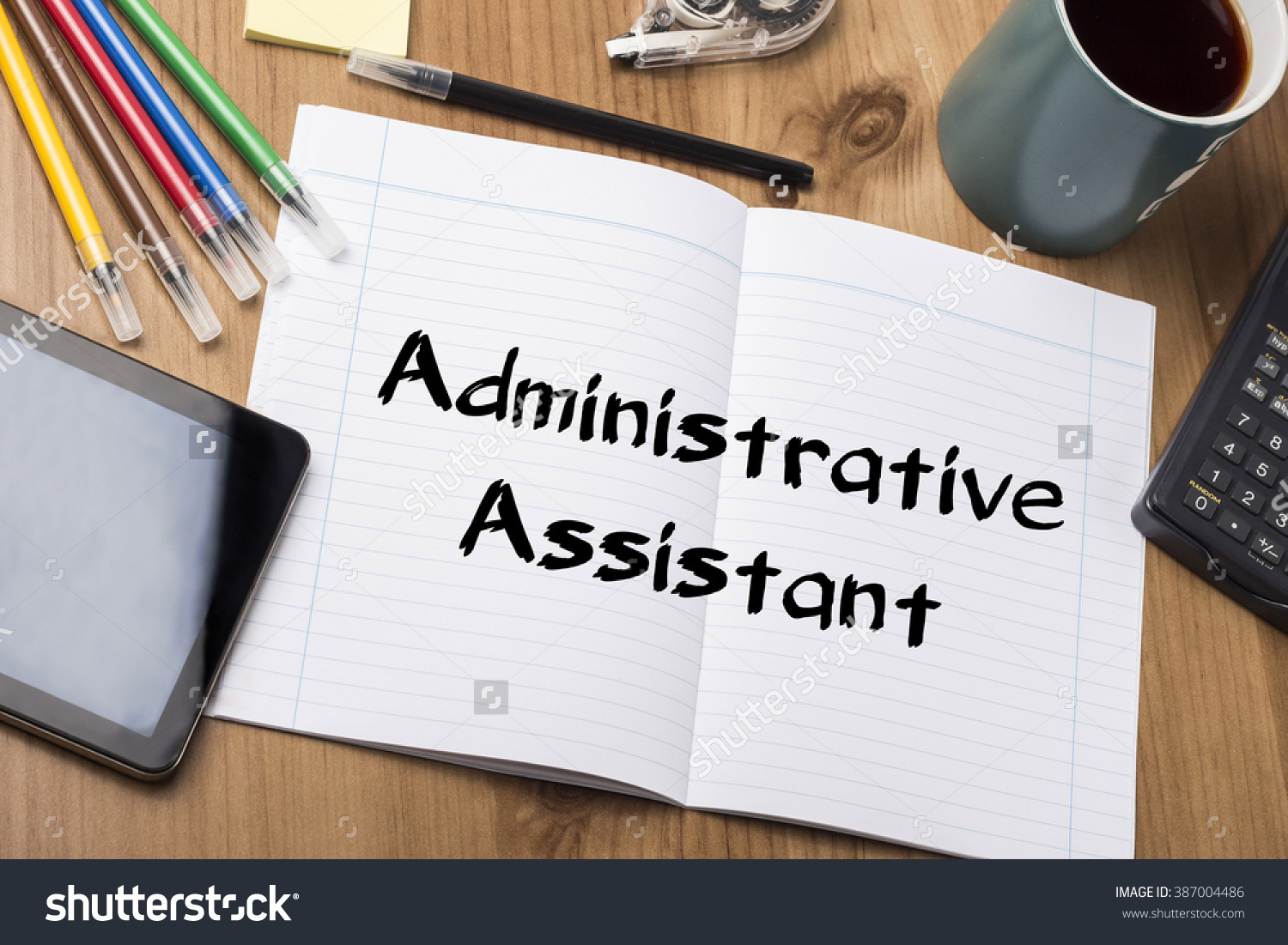 Administrative Assistant colleges that start with z