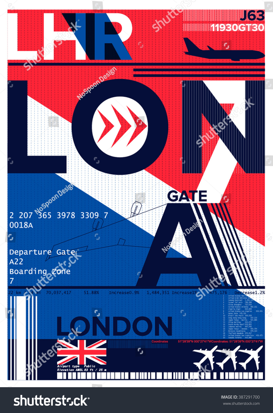 Shirt design london - Airport Departure And Arrival Sign At Heathrow London Stock Vector Illustration T