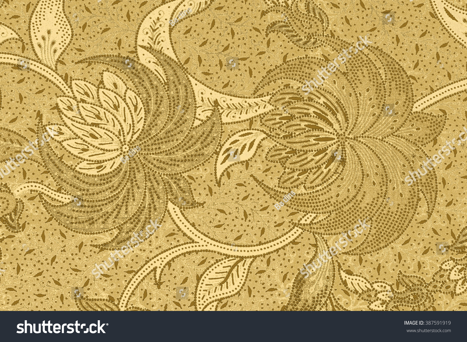 Magnificent Batik Wall Art Picture Collection - The Wall Art ...