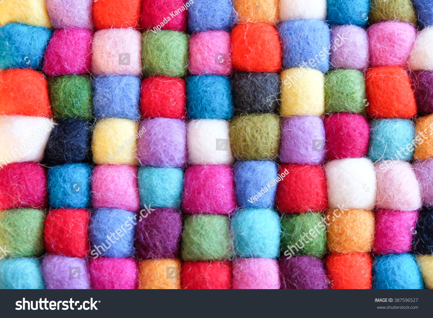 beautiful wool color background