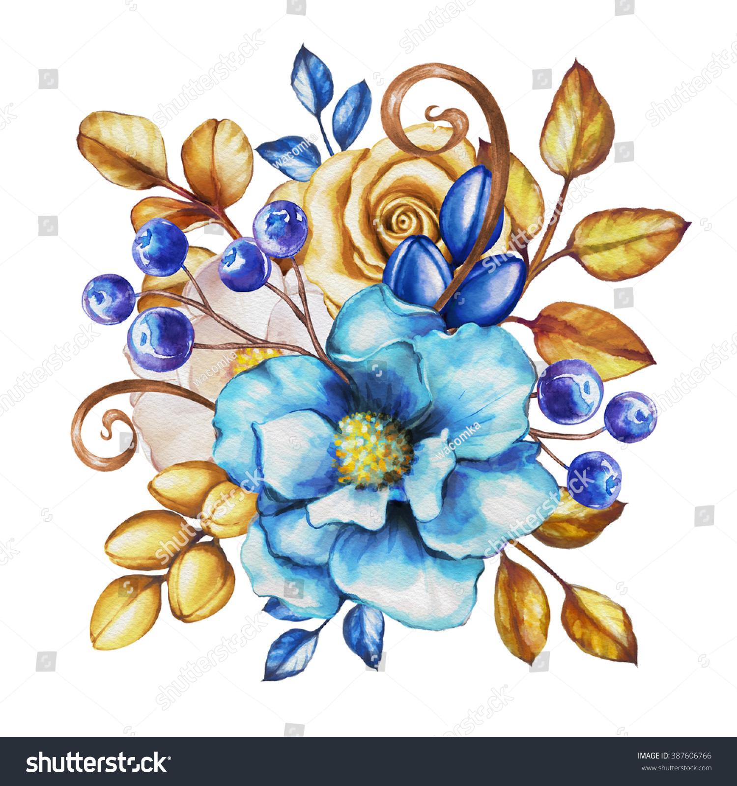 Цветы из бумаги для оформления стен