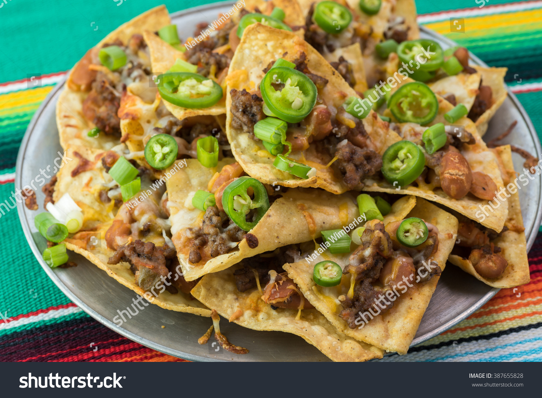 how to make pinto beans for nachos