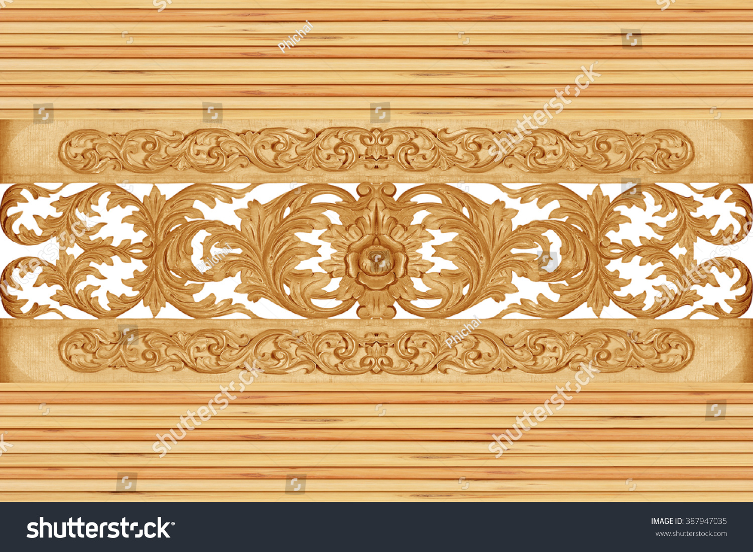 Famous Carved Wooden Wall Decor Composition - The Wall Art ...
