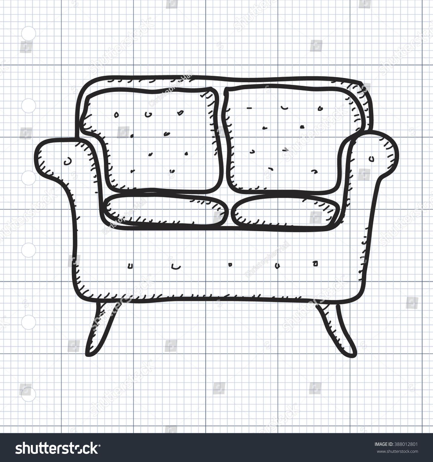 Berühmt Das Ergebnis Von Doodle Ein Innovatives Ledersofa Design ...