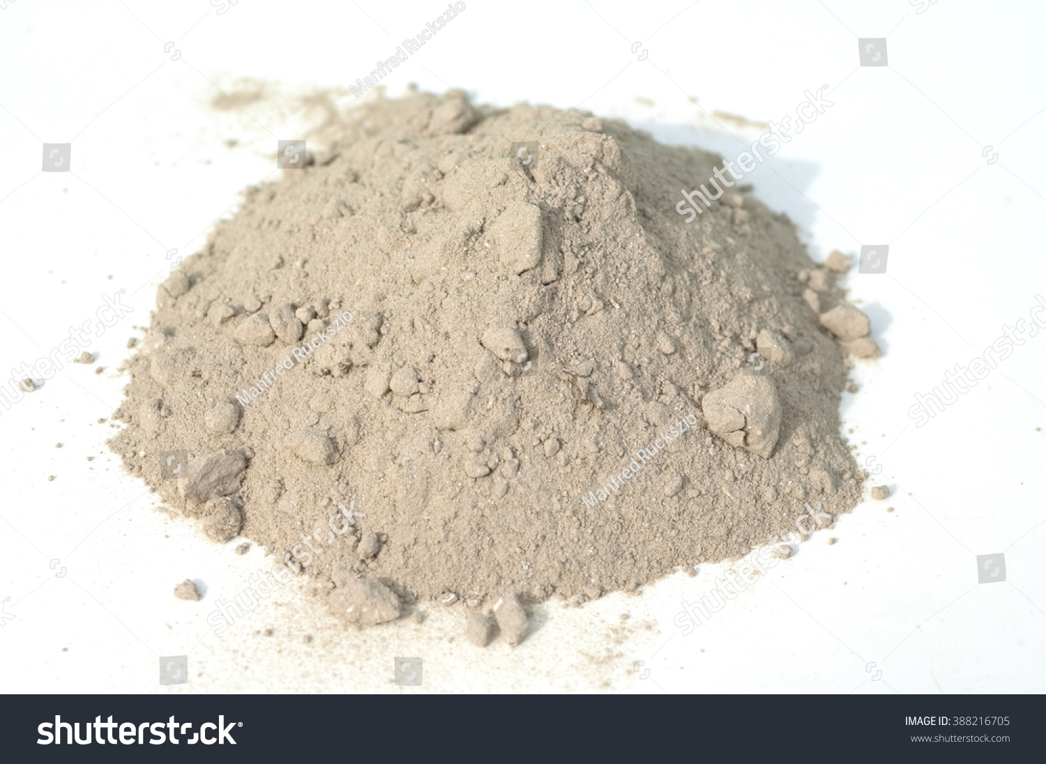 Loess Soil Earth Stock Photo 388216705 - Shutterstock