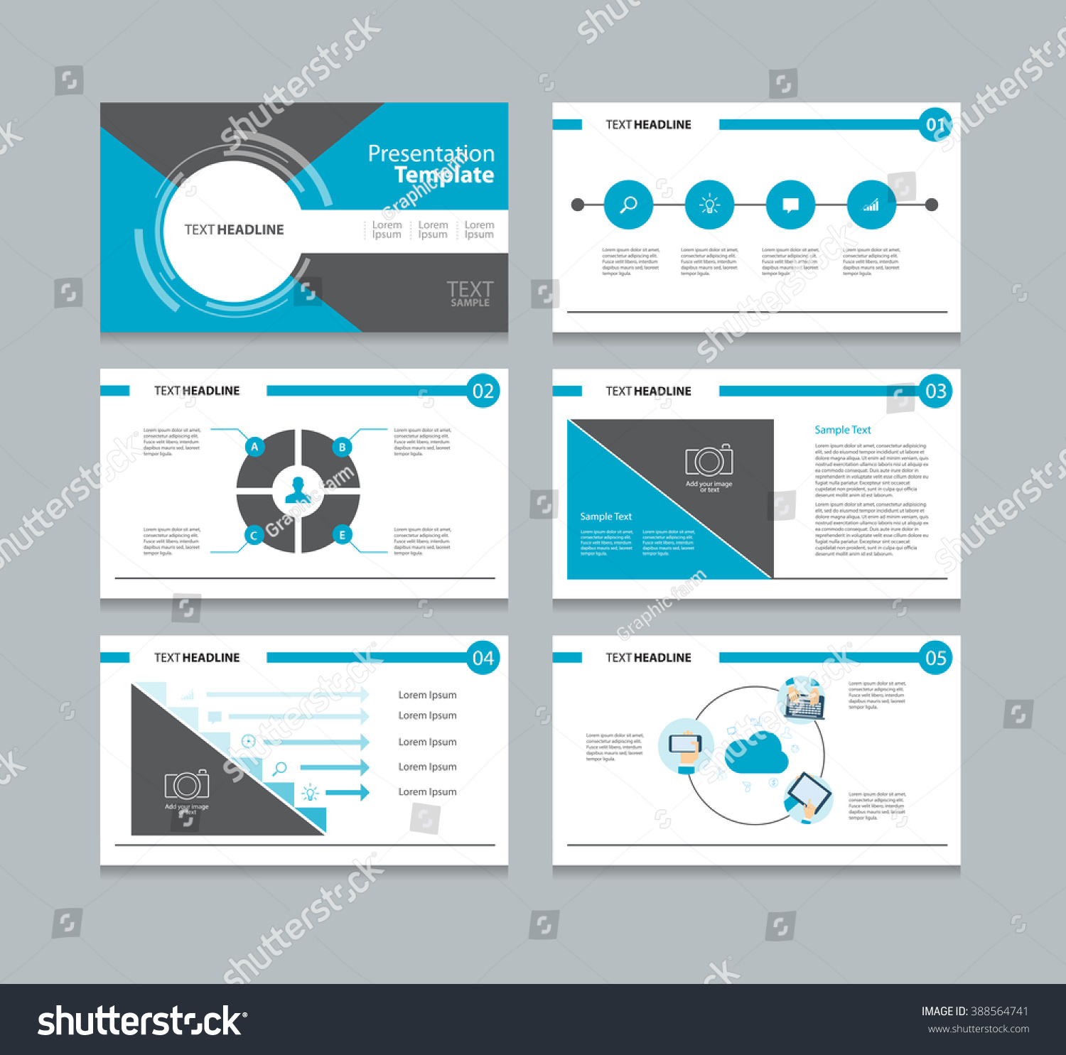 royalty free business presentation slide backgrounds 388564741