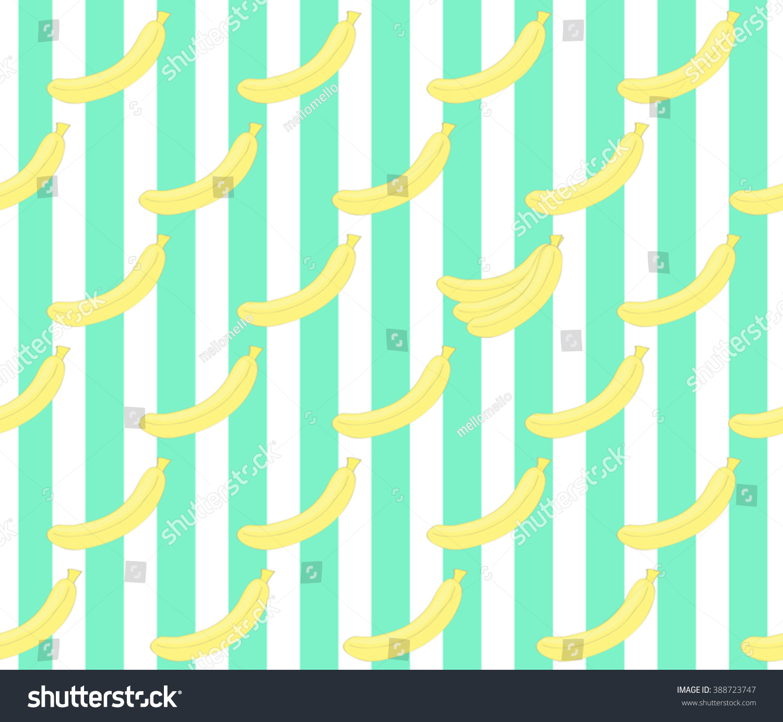 Gambar Wallpaper Banana Lucu