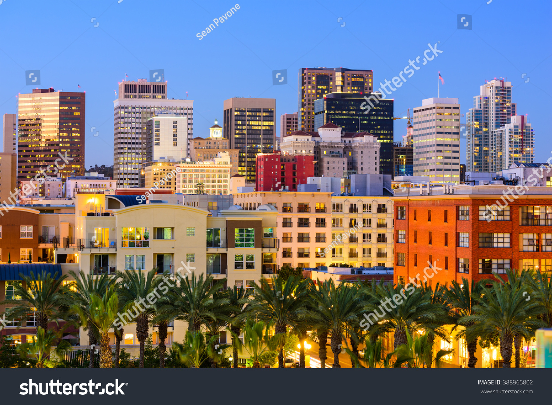 City Scene Apartments San Diego