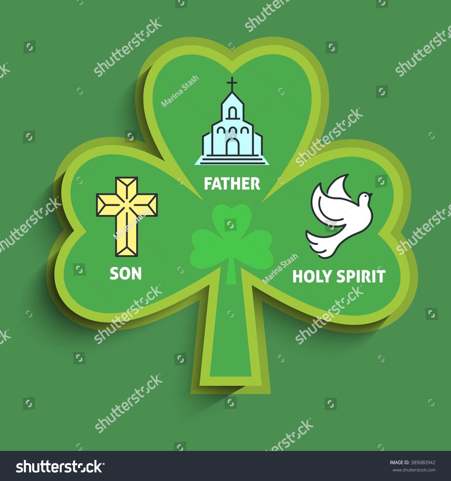 Großzügig St. Patricks Day Klee Malvorlagen Ideen - Beispiel ...