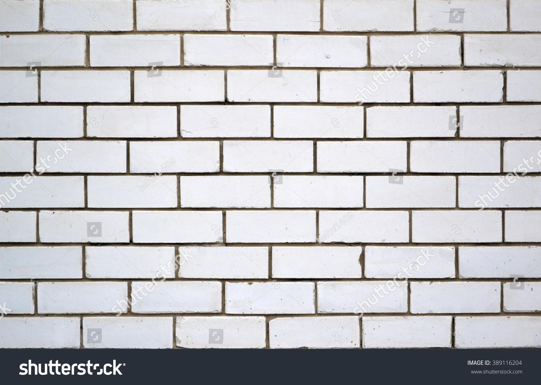 Sand Lime Bricks : Wall of sand lime brick white bricks stock photo